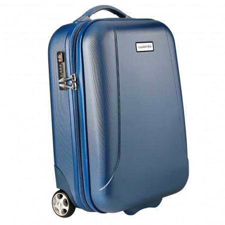 CarryOn Skyhopper Handgepäck 2 Rad 52cm Cool Blau