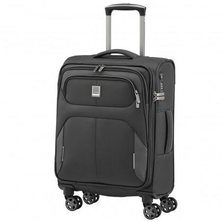 Titan Nonstop 4 Wiel Handgepäck Koffer 55cm Antrazit