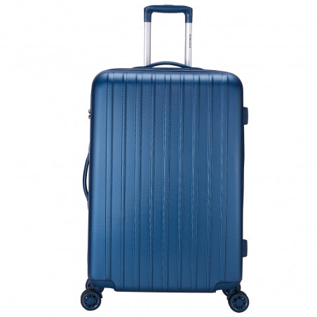 Decent Tranporto One Koffer 76cm Dunkelblau
