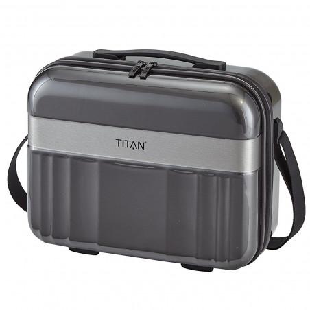Titan Spotlight Flash Beautycase Antrazit
