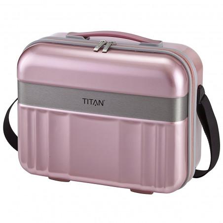 Titan Spotlight Flash Beautycase Wild Rosa