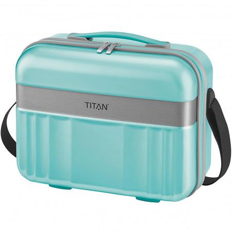 Titan Spotlight Flash Beautycase Minz