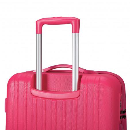 Decent Tranporto One Koffer 76cm Pink