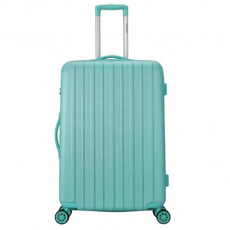 Decent Tranporto One Koffer 76cm Minze
