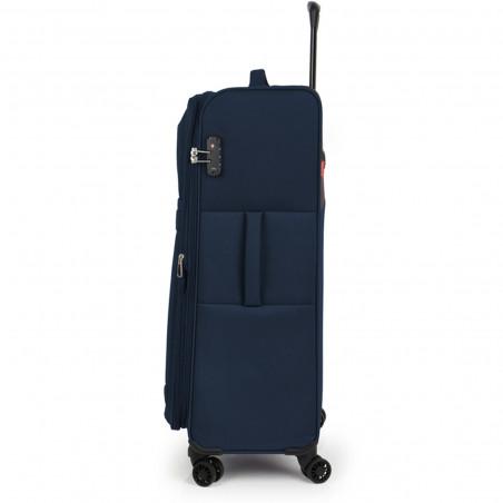 Gabol Roma Koffer 79cm Expendable Blau