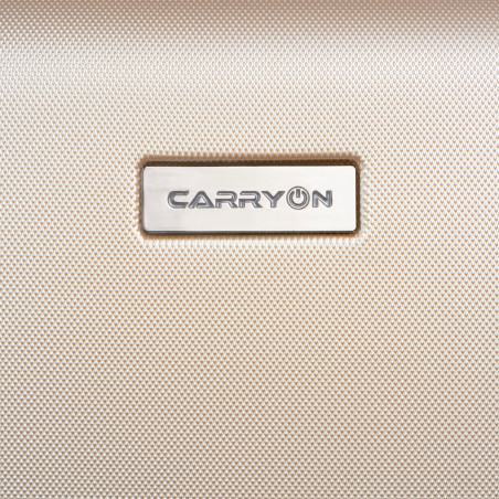 CarryOn Skyhopper Trolley 67cm Champagner